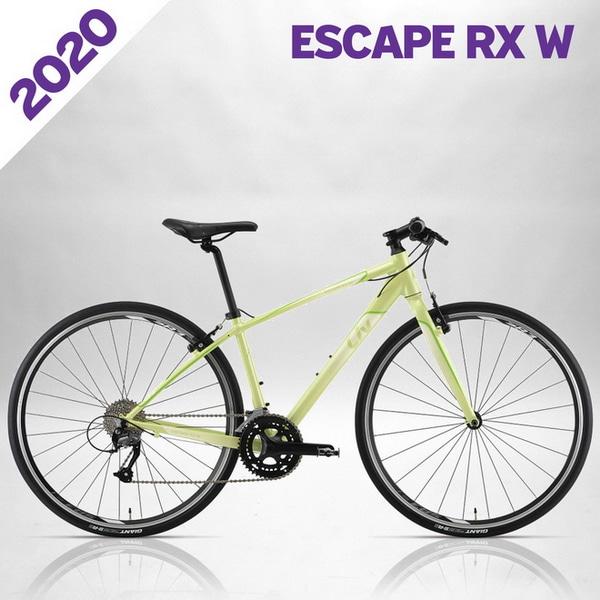 에스케이프 RX W