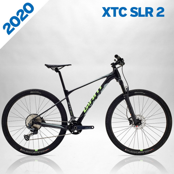 엑스티씨 SLR 2