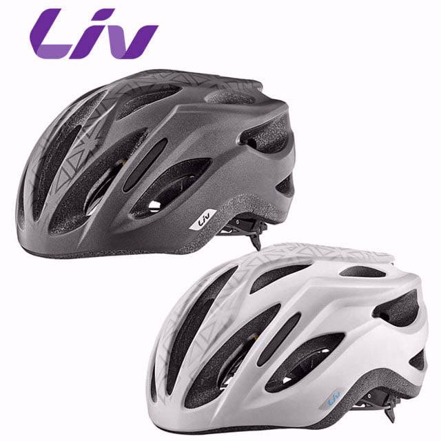 LIV 레브 콤프 헬멧